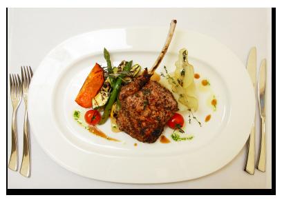 Elegant dinner recipes beauteous 7 best elegant dinner for Fancy at home dinners